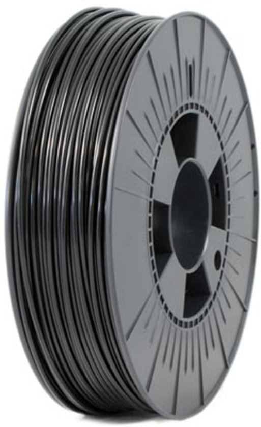 2.85 mm ABS-FILAMENT - ZWART - 750 g