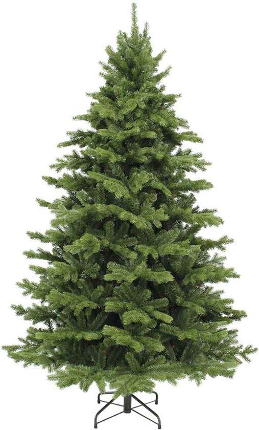 Triumph Tree kunstkerstboom deluxe sherwood spruce maat in cm: 230 x 142 groen