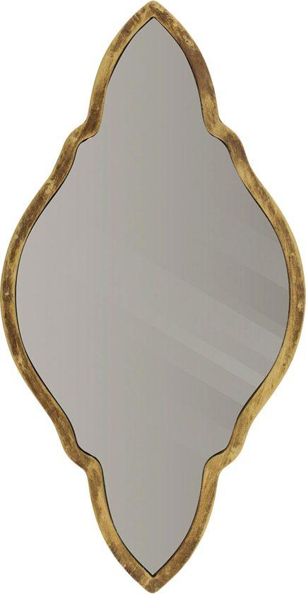 Goossens wonen & slapen melo mirror l