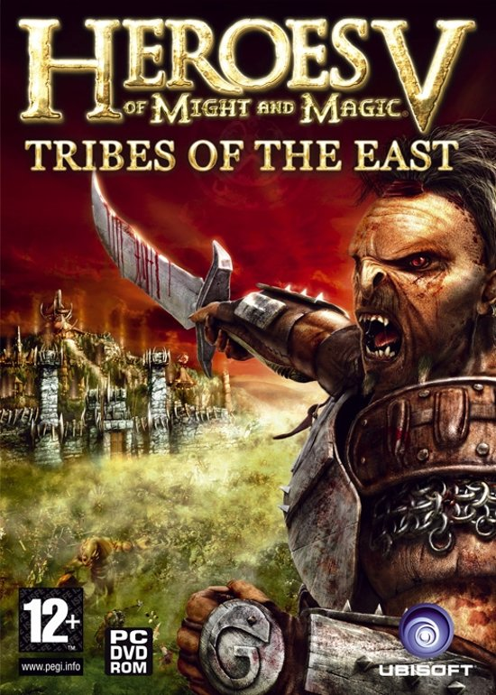 Might & Magic: Heroes V: Tribes of the East - PC kopen
