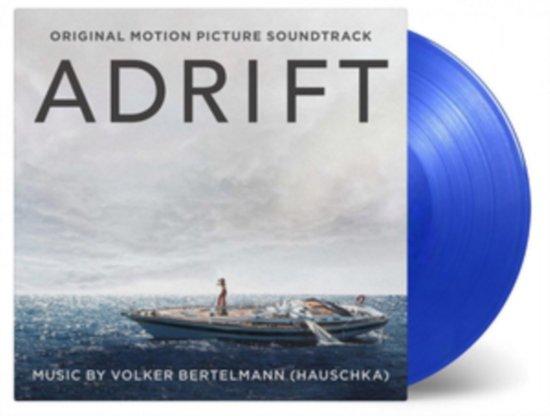 Adrift -Coloured- (LP)