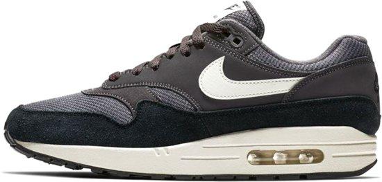 Heren Nike Zwart Air 43 Max wit Maat grijs 1 Sneakers Aqxa0xUwv