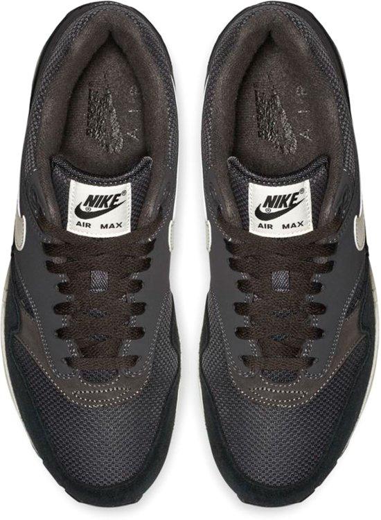 43 Sneakers Maat Heren grijs Nike Air 1 Max wit Zwart wcCxxzU7pq
