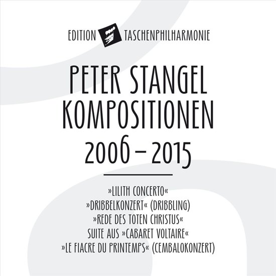 Compositions 2006-2015