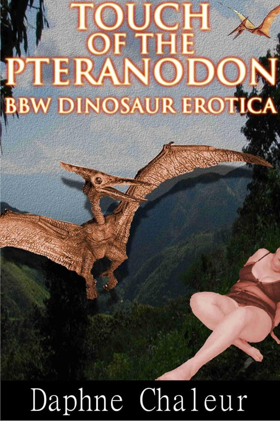 Touch of the Pteranodon