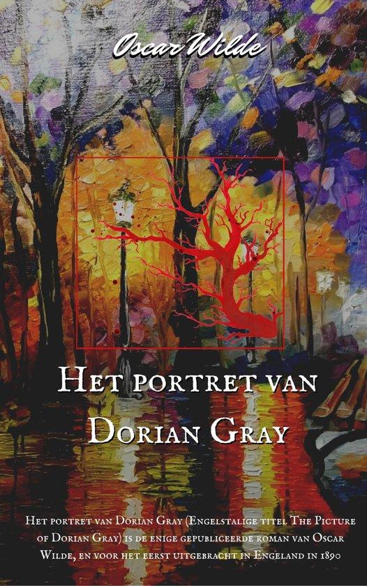Bolcom Het Portret Van Dorian Gray Ebook Oscar Wilde