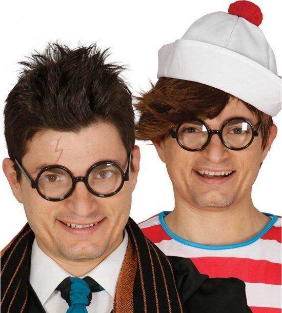 Harry Potter bril