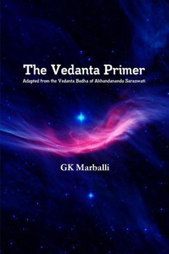 The Vedanta Primer