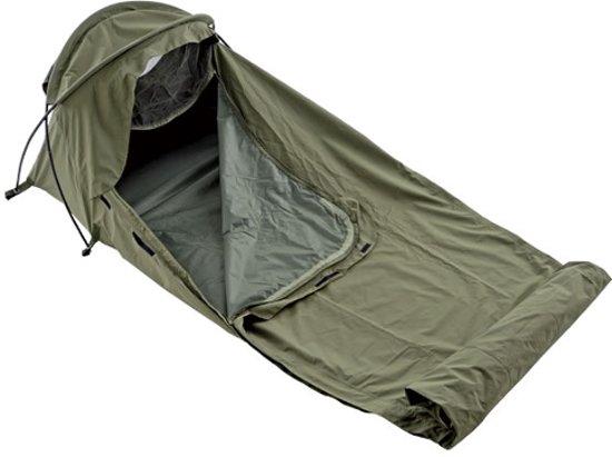 Defcon 5 tent Bivi - slechts 1700 gram