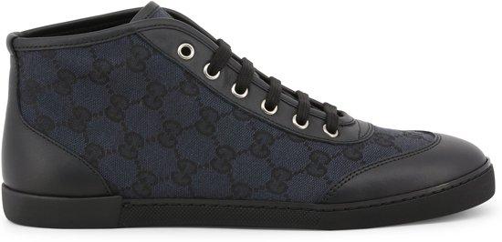 f1bd226768d Gucci - Sportschoenen - Vrouw - 390968_KQWM0 - midnightblue,black