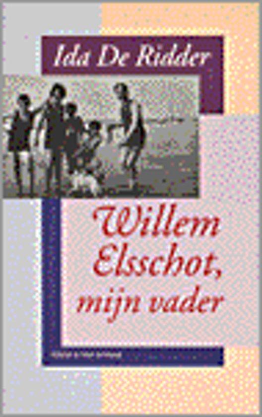 Bolcom Willem Elsschot Mijn Vader Ridder