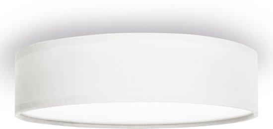 Smartwares 6000.542 Mia - Plafondlamp - 40 cm - Wit