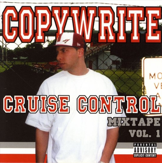 Cruise Control Mixtape, Vol. 1