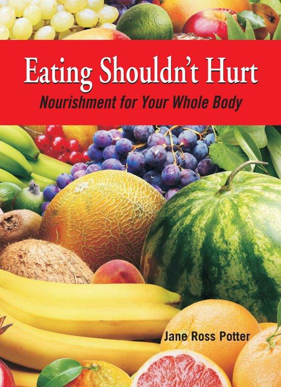 Eating Shouldn't Hurt
