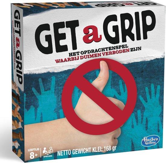Get a Grip Spel