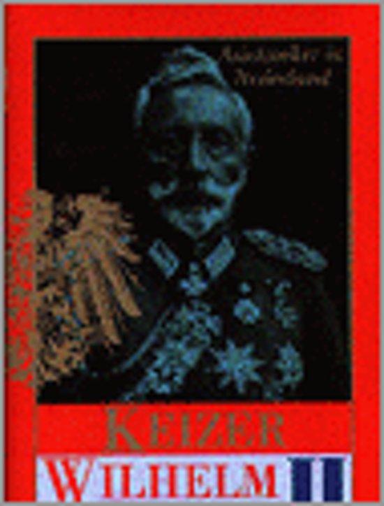 Keizer Wilhelm II - Henk Pors |