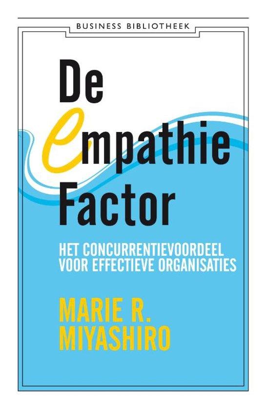 Business Bibliotheek De empathiefactor