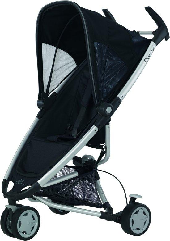 quinny zapp buggy rocking black. Black Bedroom Furniture Sets. Home Design Ideas