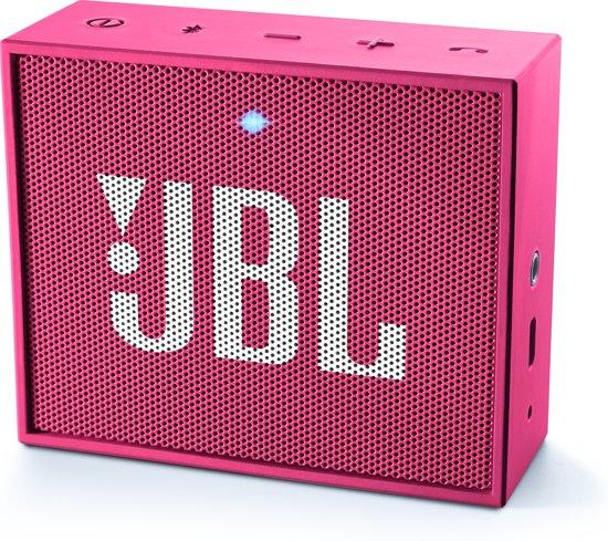 JBL Go Roze