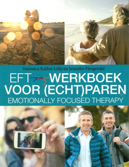 EFT Werkboek voor (echt)paren