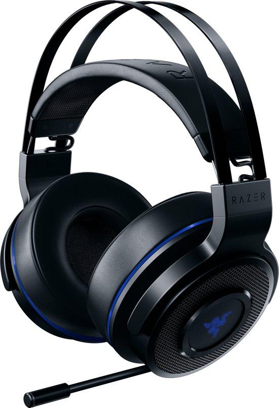 Razer Thresher 7.1 - Wireless Gaming Headset - PS4+PC