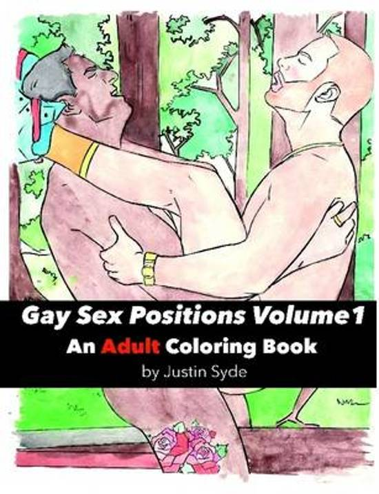 Gay Sex Positions Volume 1
