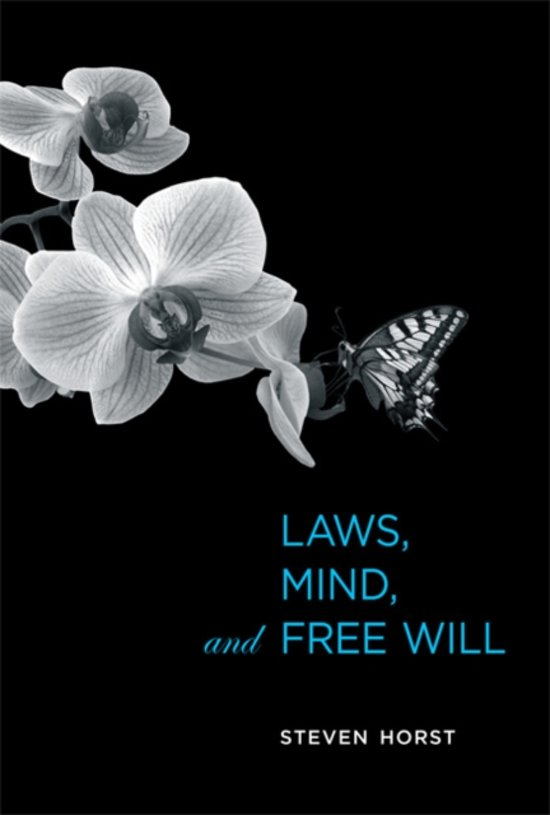 nature s challenge to free will berofsky bernard