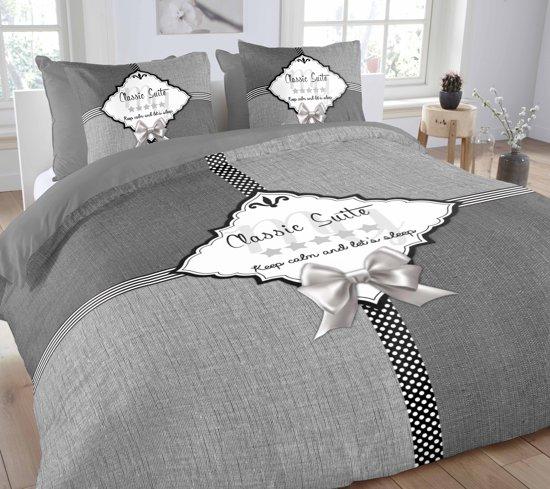 Essara Bedding Essara Dekbedovertrek Classic Suite-140 x 200/220