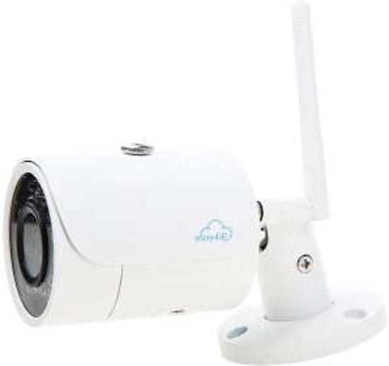 Dahua IPC-HFW1320S-W beveiligingscamera