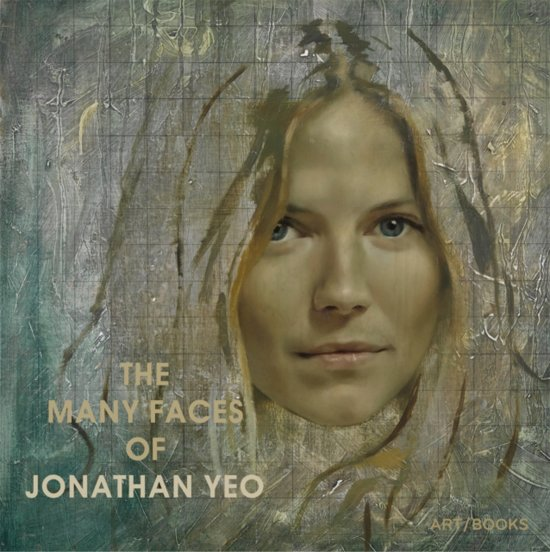 Many Faces of Jonathan Yea
