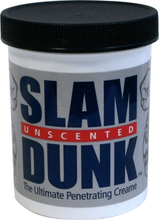 Slam Dunk Unscented 237 ml / 8 oz