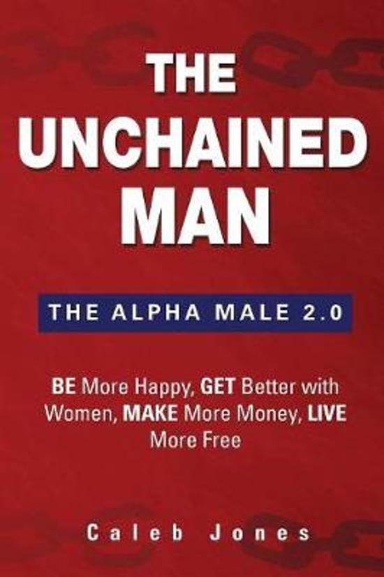 Dating een Alpha Male eigenschappen