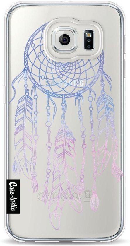 Casetastic Softcover Samsung Galaxy S6 - Pastel Dreamcatcher