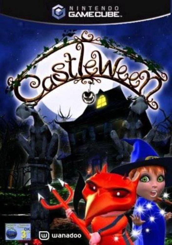Castleween Nintendo GameCube