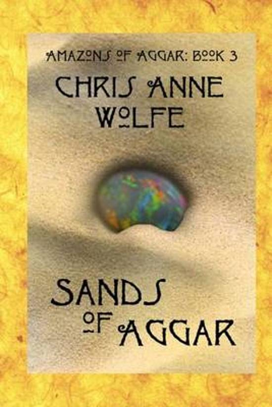 Sands of Aggar