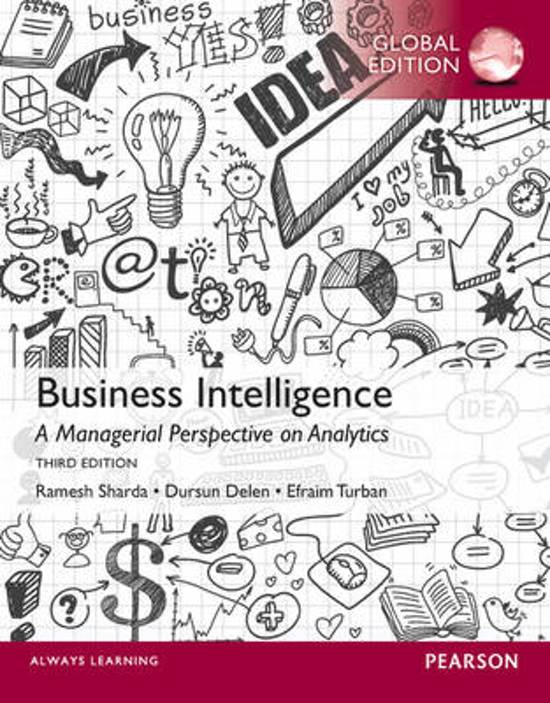 business intelligence notes Higher education business intelligence 131 likes like this page if you are interested in the application of business intelligence methods and.