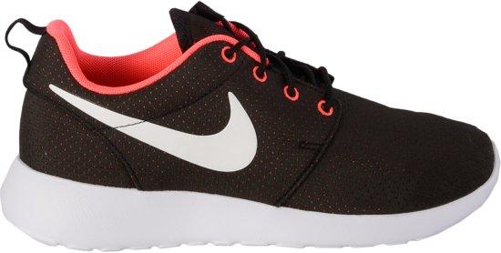 Nike Roshe Run Zwart Roze