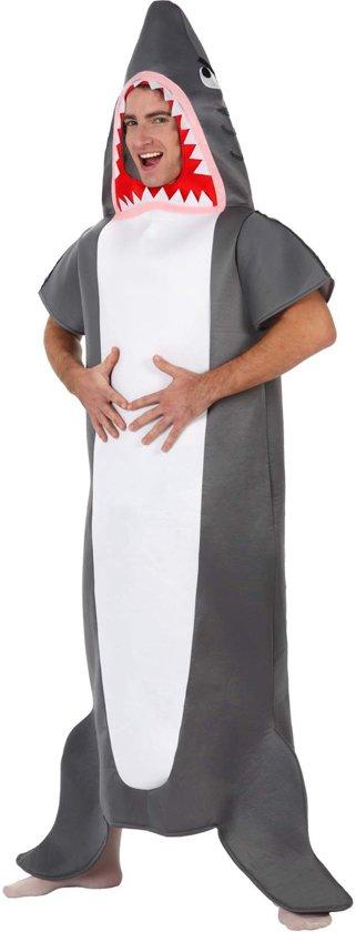 """""""Haaienkostuum voor volwassenen - Verkleedkleding - One size"""""""