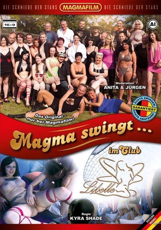 Magma Swingt Porn