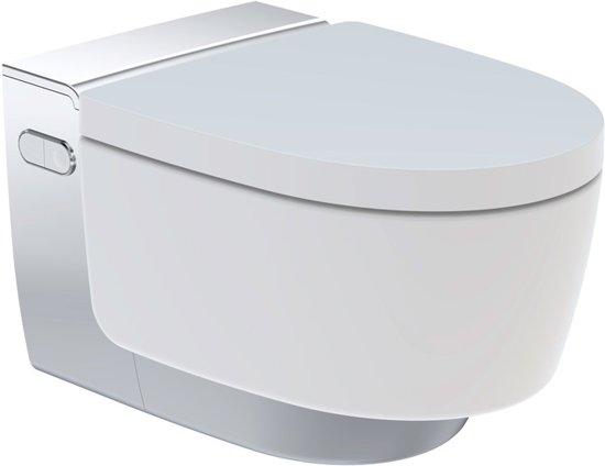 Geberit Toilet Prijs : Bol geberit aquaclean mera classic chrome
