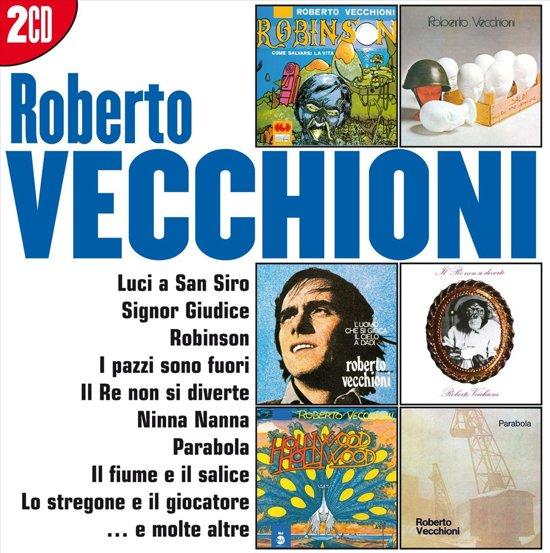 I Grandi Successi: Roberto Vecchioni