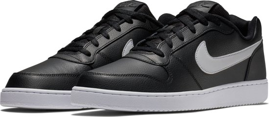 Sneakers 45 5 Low Ebernon Nike HerenBlack white Maat UMSVpqzG