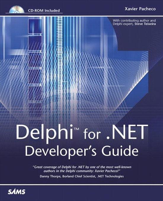 Delphi 5 developer's guide, w. Cd-rom professional: amazon. De.