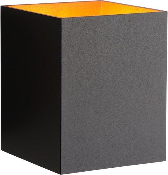 Lucide XERA - Wandlamp - G9 - Zwart