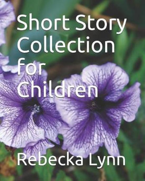 Short Story Collection for Children