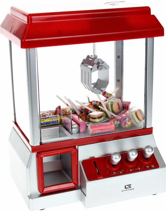 bol grabber snoepmachine gizzys speelgoed