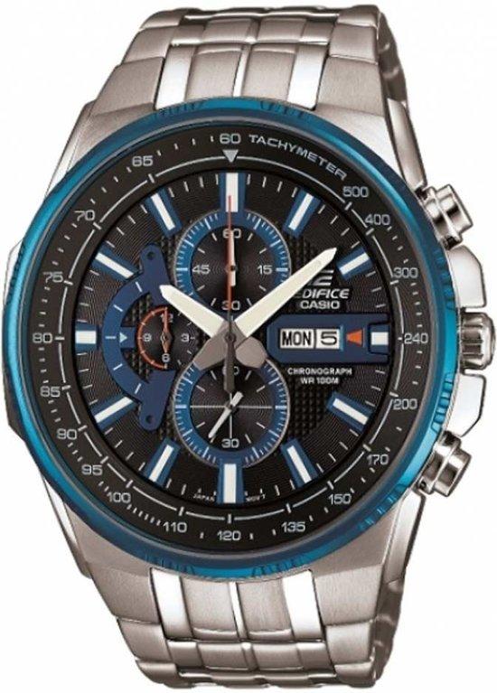 Casio Edifice Chronograaf Horloge