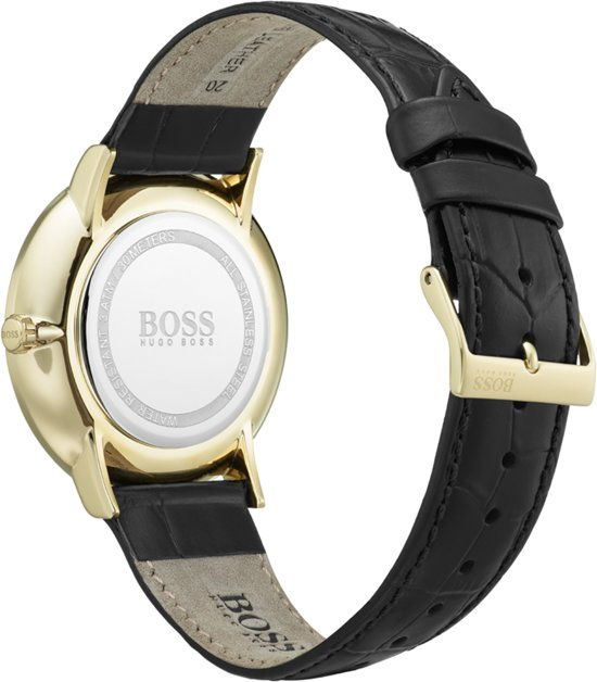 Hugo Boss William Horloge