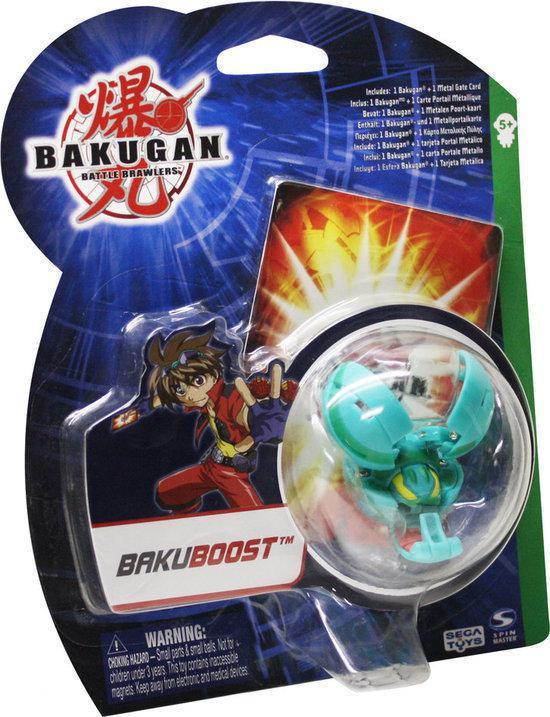 Bakugan Blister Booster