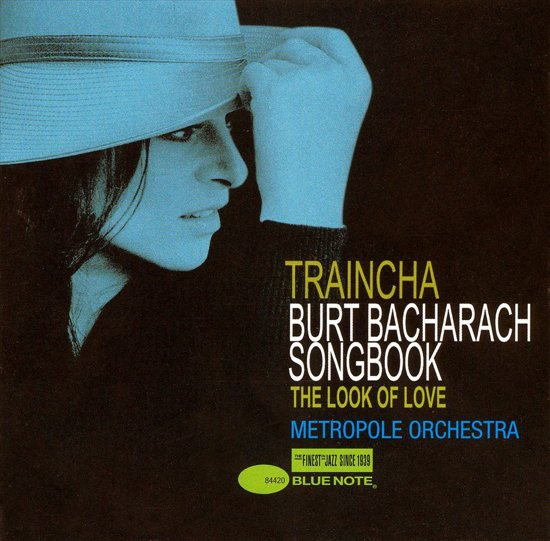 The Look Of Love - Burt Bacharach S